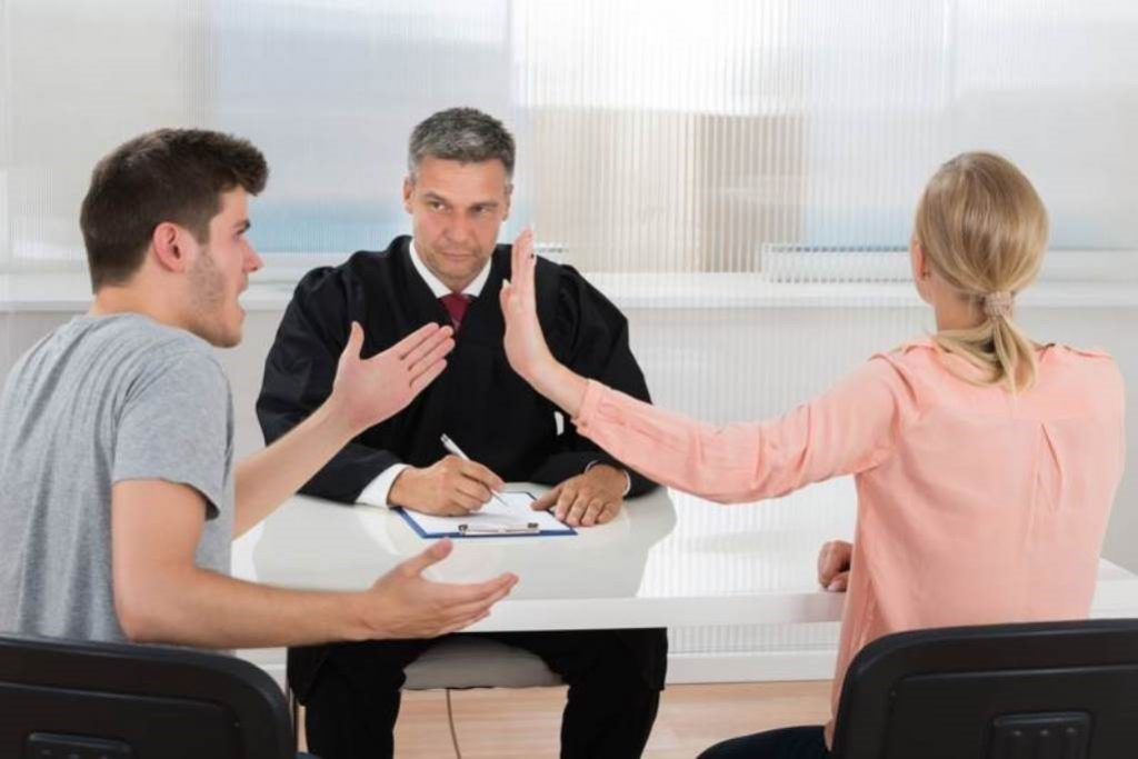юристы по Раздел совместного имущества