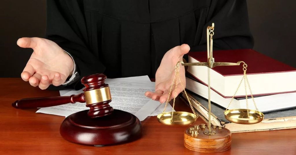 продолжительность судебного разбирательства